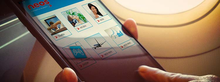 neos air app